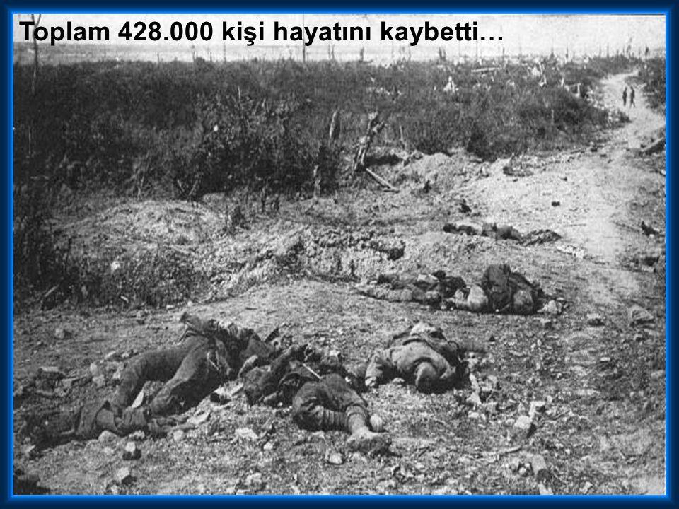 215.000 İtilaf kuvveti askeri olmak üzere