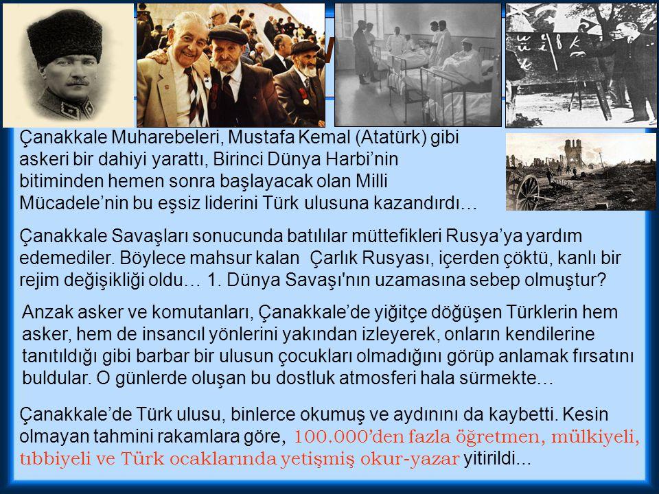 Dört gün süren muharebeler sonucu İtilaf kuvvetleri Yarbay Mustafa Kemal komutasındaki kuvvetler tarafından Conkbayırı mevkiinde durduruldular. Böylec