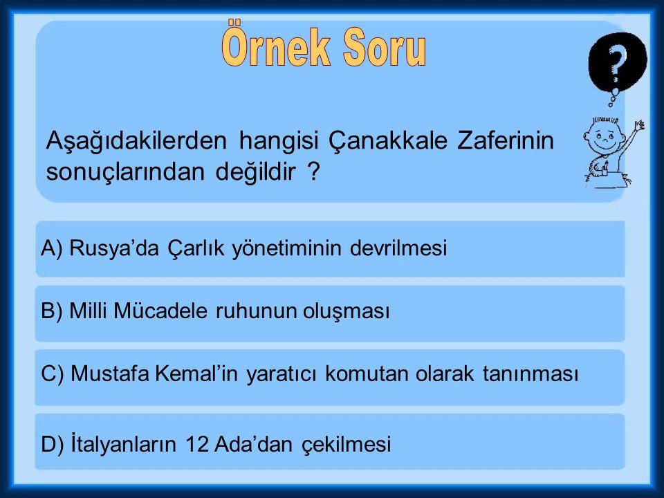 Çanakkale Savaşları'nda M. Kemal, 19. tümen komutanlığı, Arıburnu kuvvetleri komutanlığı ve Anafartalar grup komutanlığında görev alarak büyük başarıl
