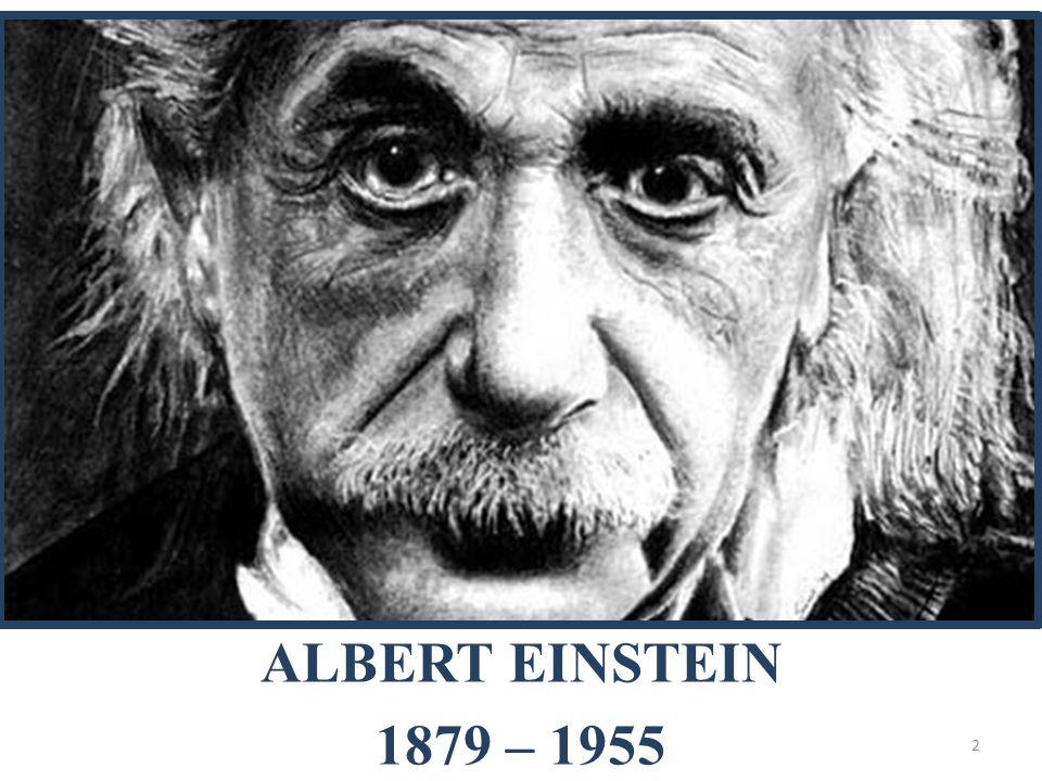 43 • Fotoelektrik olayını açıklayan Einstein kuantum kuramının gelişimine büyük katkıda bulunmuştu, ama kuramın geliştiği yönden hiç memnun değildi.