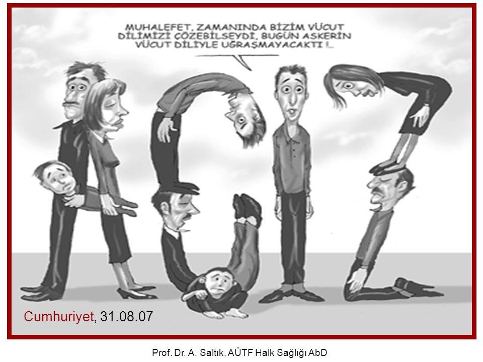 Cumhuriyet, 31.08.07