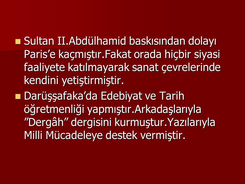 Sultan Selim-i Evvel'i rmetmeyüp ecel Fethetmeliydi lemi şn-ı Muhammedi Sultan Selim-i Evvel'i râmetmeyüp ecel Fethetmeliydi âlemi şân-ı Muhammedi