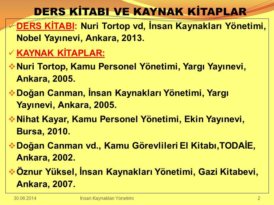 DEVLET MEMURLARI KANUNU  Osmanlı Devletinde maaş alan memurlar sadece yeniçerilerdi.