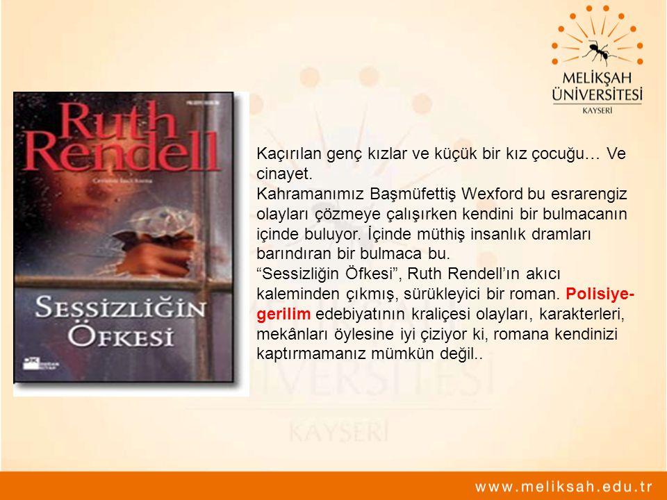 Şükran Kurdakul un Namık Kemal i, Namık Kemal üstüne bugüne değin bilmediğim şeyleri gösterdi, öğretti bana.