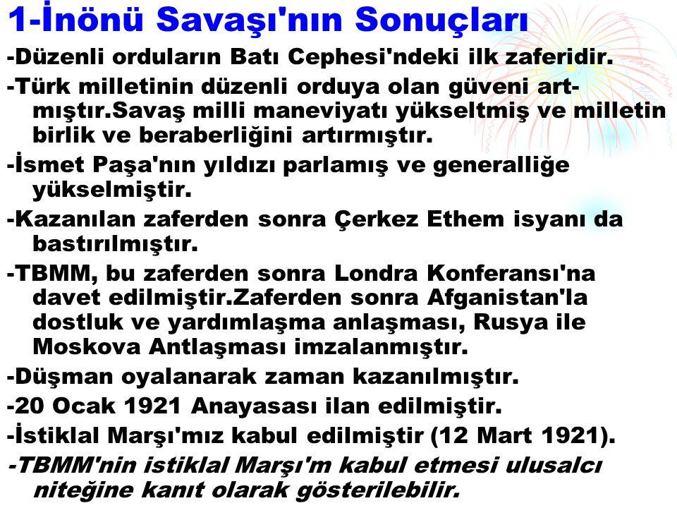 İstiklal Mahkemeleri Türkiye Büyük Millet Meclisi açıldığı sırada Anadolu da iç ayaklanmalar büyük boyutlara ulaştı.