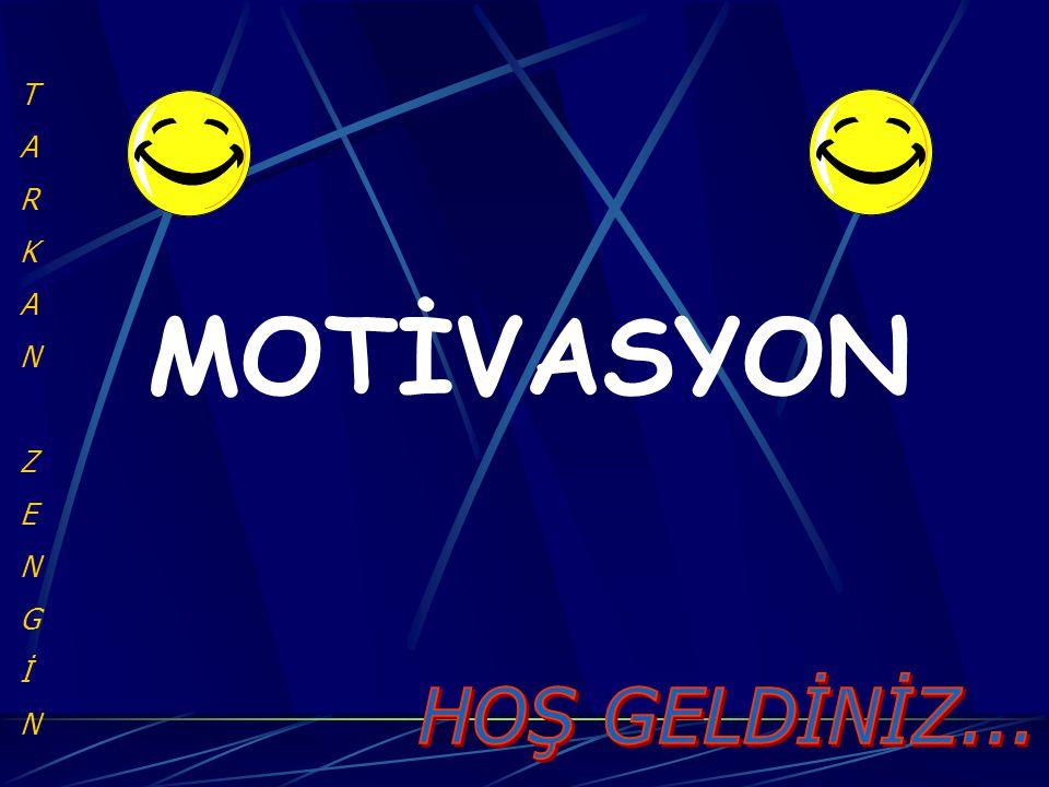 Moralle Motivasyon aynı şey midir.Motivasyon morale kıyasla daha basit bir güdüdür.