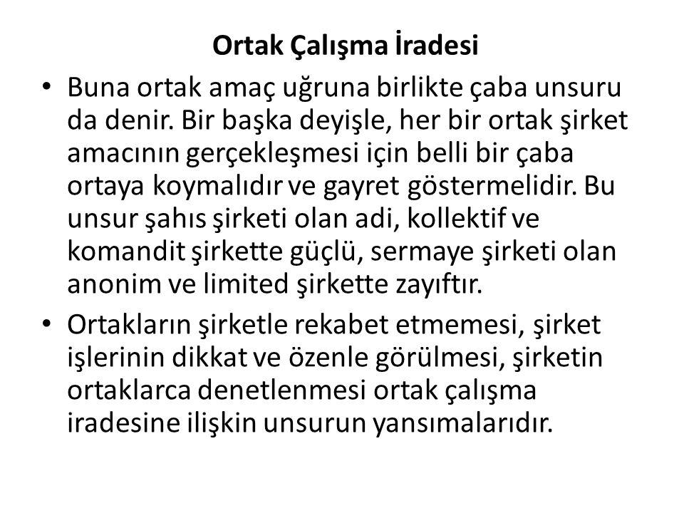 Türk Hukukunda Şirketlerin Düzenlenişi ve Sınıflandırılması • Türk hukukunda şirketler TBK, TTK ve özel kanunlarda düzenlenmiştir.