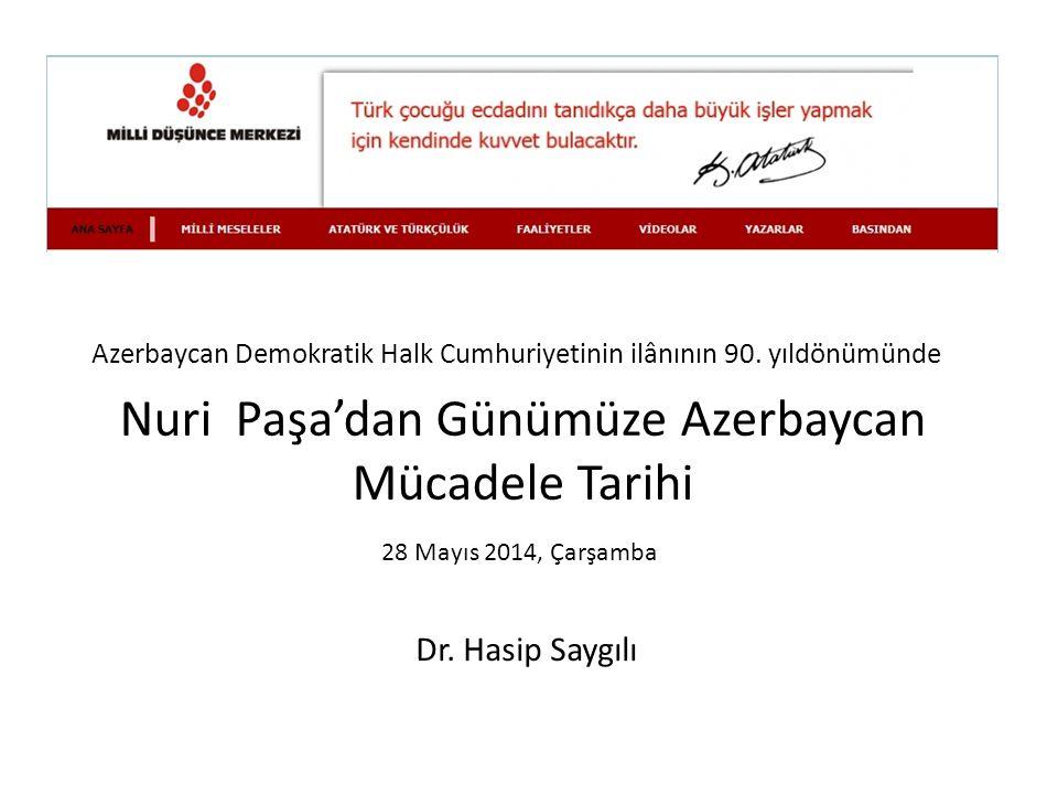 Bakü'de Askeri Müze'de Şah İsmail Tablosu