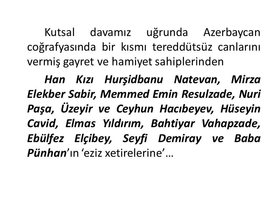KONFERANSTA KULLANILAN PDF TAKDİMLERİ VE SESLİ DOSYALAR www.hasipsaygili.com sitesinden indirilebilir.