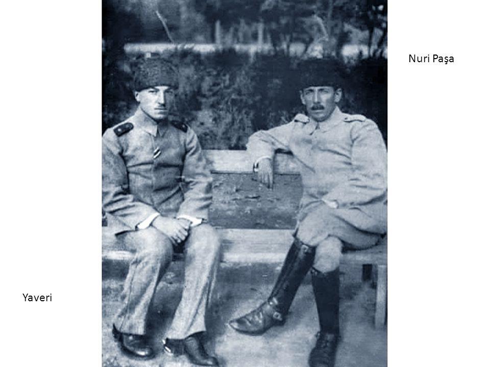 Mehmed Emin Resulzade 1884-1955