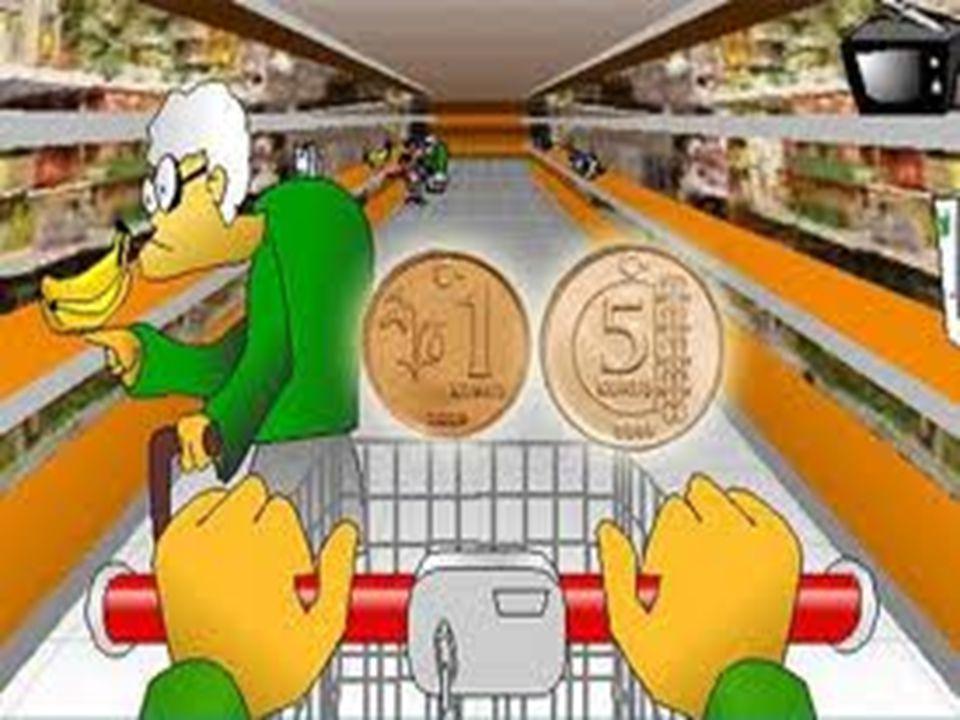 Bilinçli tüketici Hazırlayan: www.egitimcininadresi.com