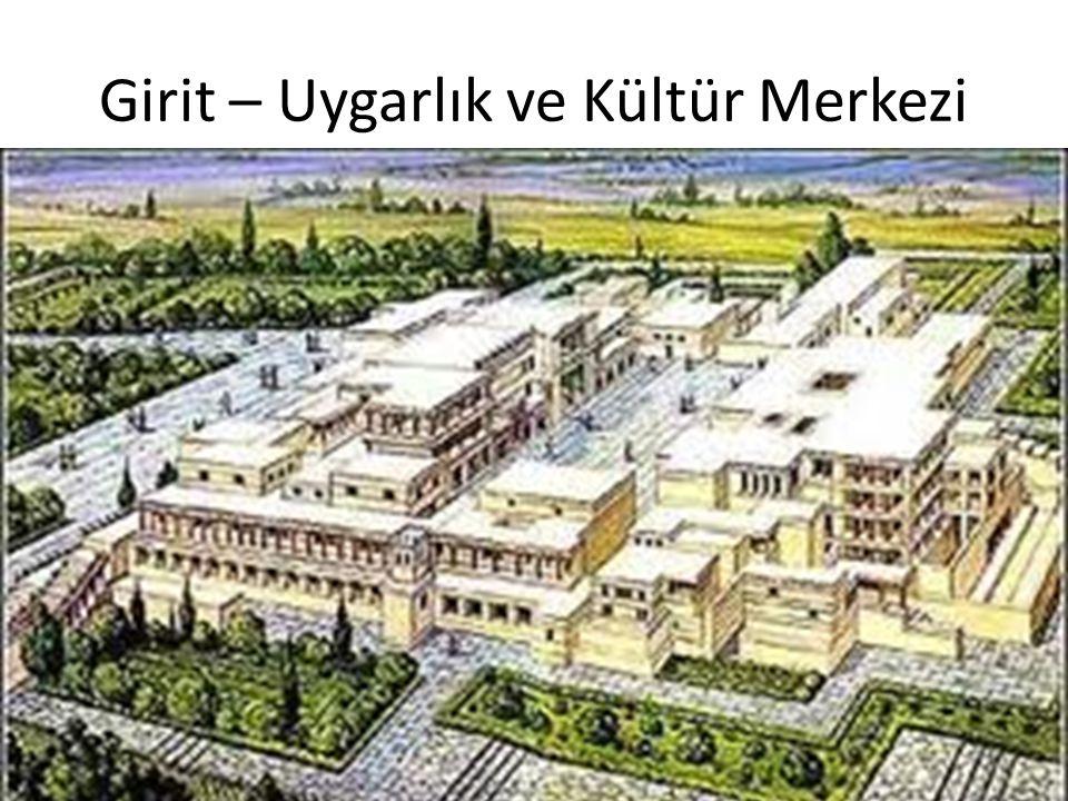 Girit – Uygarlık ve Kültür Merkezi