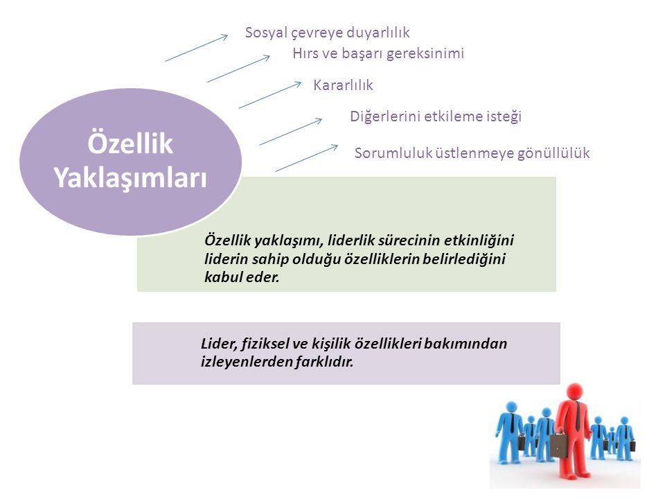 Örgüt İçi Mücadele ve Politika • Organizasyon politik bir yapıdır.