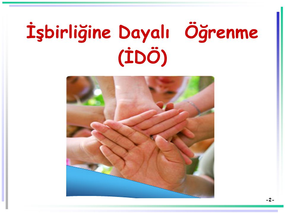 Öğretimde Kullanılan Teknikler (3) Dr. Süleyman Sadi SEFEROĞLU Hacettepe Üniversitesi, Eğitim Fakültesi Bilgisayar ve Öğretim Teknolojileri Eğitimi Bö