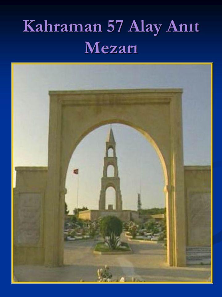 Türk Mevzileri