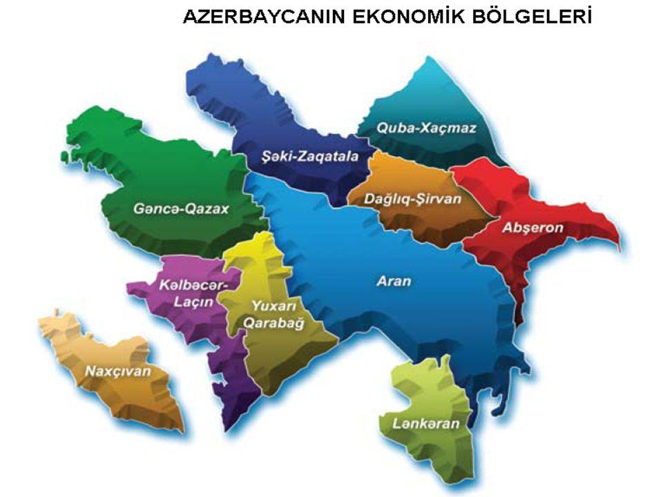 ALTYAPI Azerbaycan gelişmiş bir ulaştırma sistemine sahiptir. Demiryolu, Karayolu, Deniz (Hazar Denizi yoluyla yapılır) ve Hava ulaşımı gelişmiştir. A