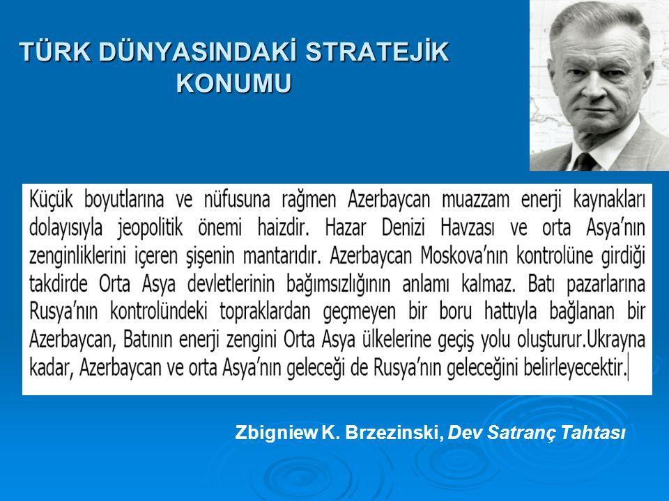 DEMOGRAFİK YAPI Azerbaycanın nüfusu yaklaşık 8 milyon 600 bin kişidir. Nüfusun % 90'dan fazlası Türklerden, %10'u ise Ruslar, Ukraynalılar, Gürcüler,