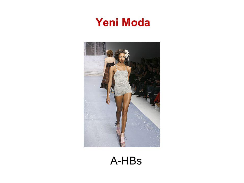 Yeni Moda A-HBs