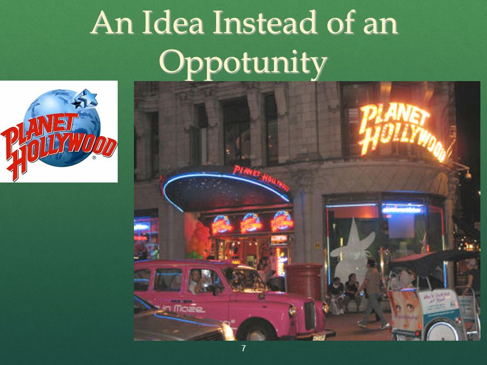  How can we identify opportunities?