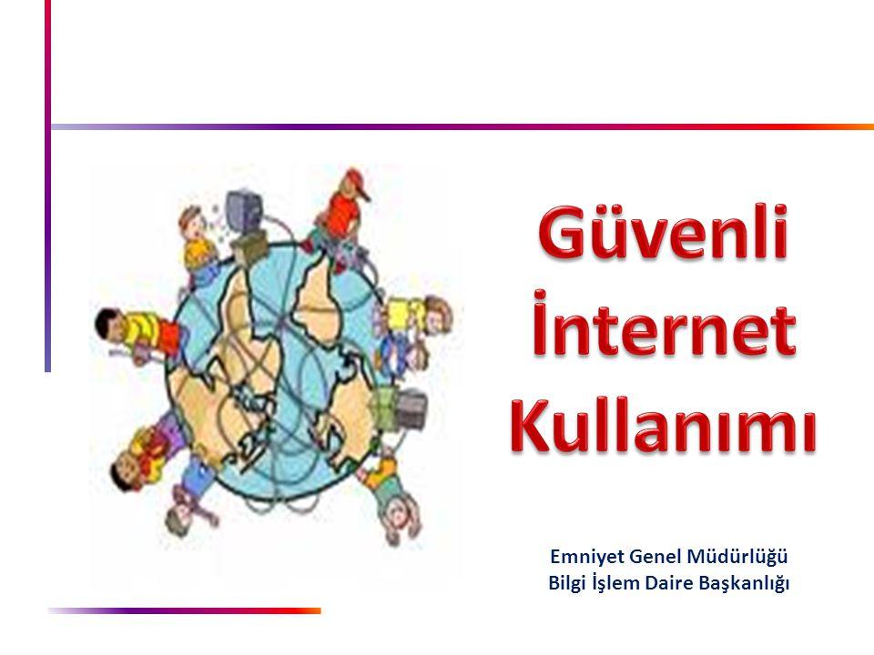 TCK Madde 135 İnternet ortamında bir başkasına ait kişisel verileri, hukuka aykırı olarak ele geçirmek ve kaydetmek suçtur.