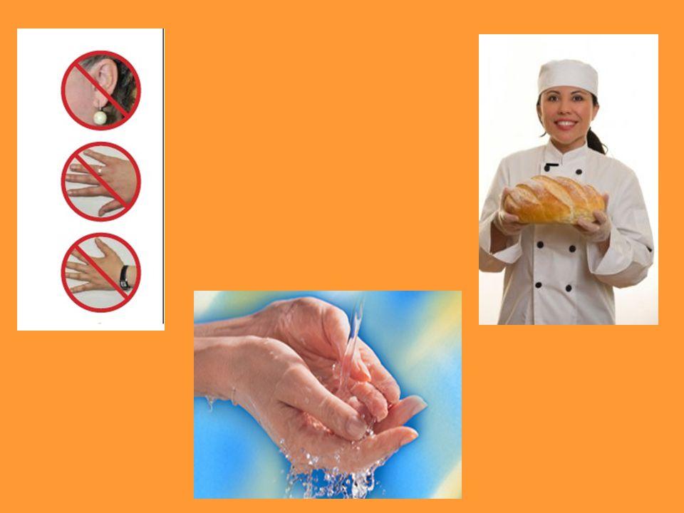 14- Alet, Ekipman ve Makineler • Gıda maddeleri ile doğrudan temas eden makineler ve aletler (örneğin mikserler) temizlenebilir, dezenfekte edilebilir olmalıdır.