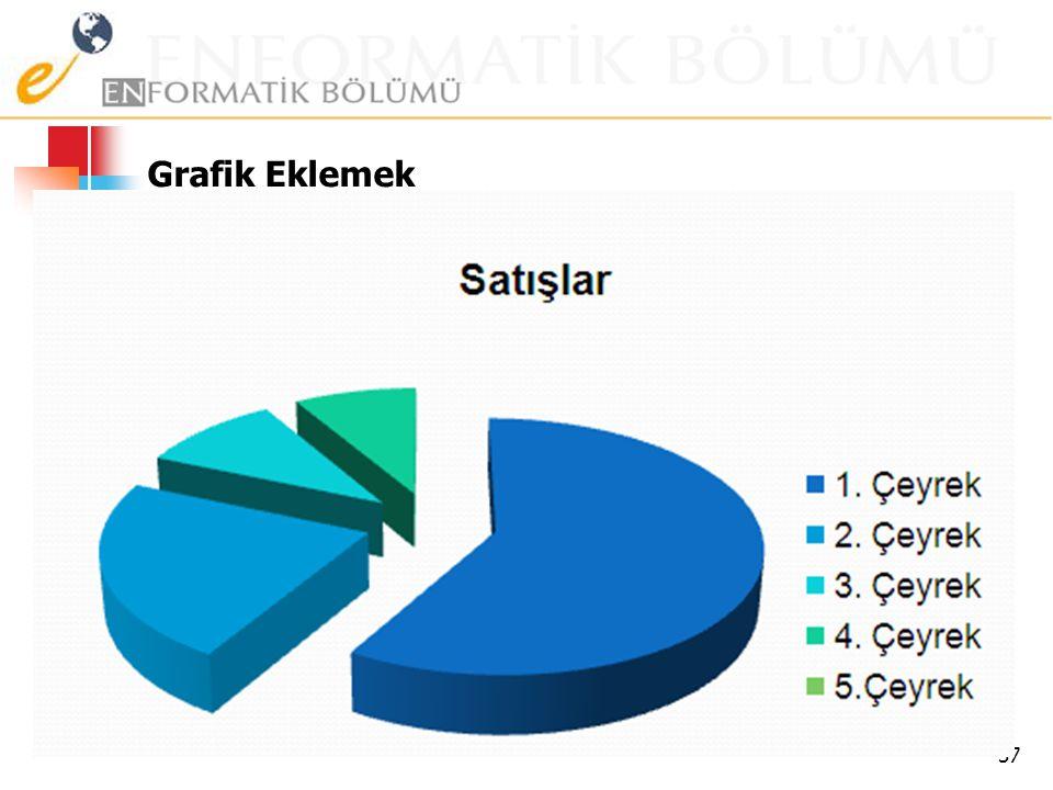 Grafik Eklemek 36