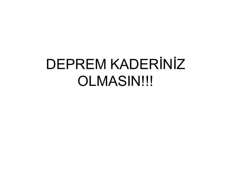FELAKET BAŞA GELMEDEN EVVEL ÖNLEYİCİ TEDBİRLERİ DÜŞÜNMEK LAZIMDIR. GELDİKTEN SONRA DÖVÜNMENİN FAYDASI YOKTUR. Mustafa Kemal ATATÜRK