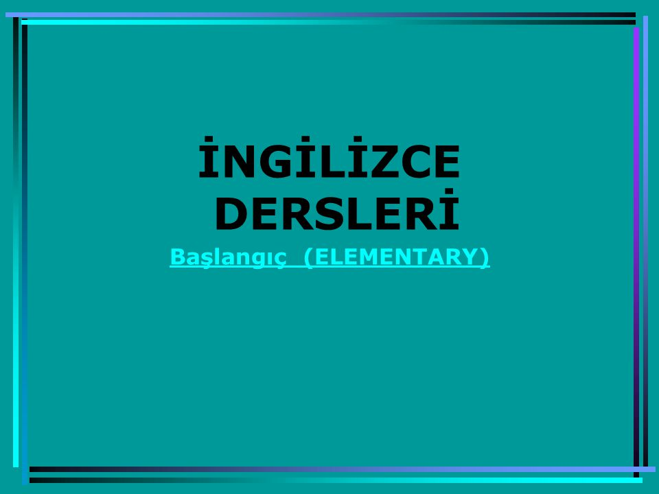 112 Adverbs and Adverbial phrases of frequency (Sıklık bildiren zarf ve ibareler) Examples: Adverbial phrases 1) I take this medicine once a day.
