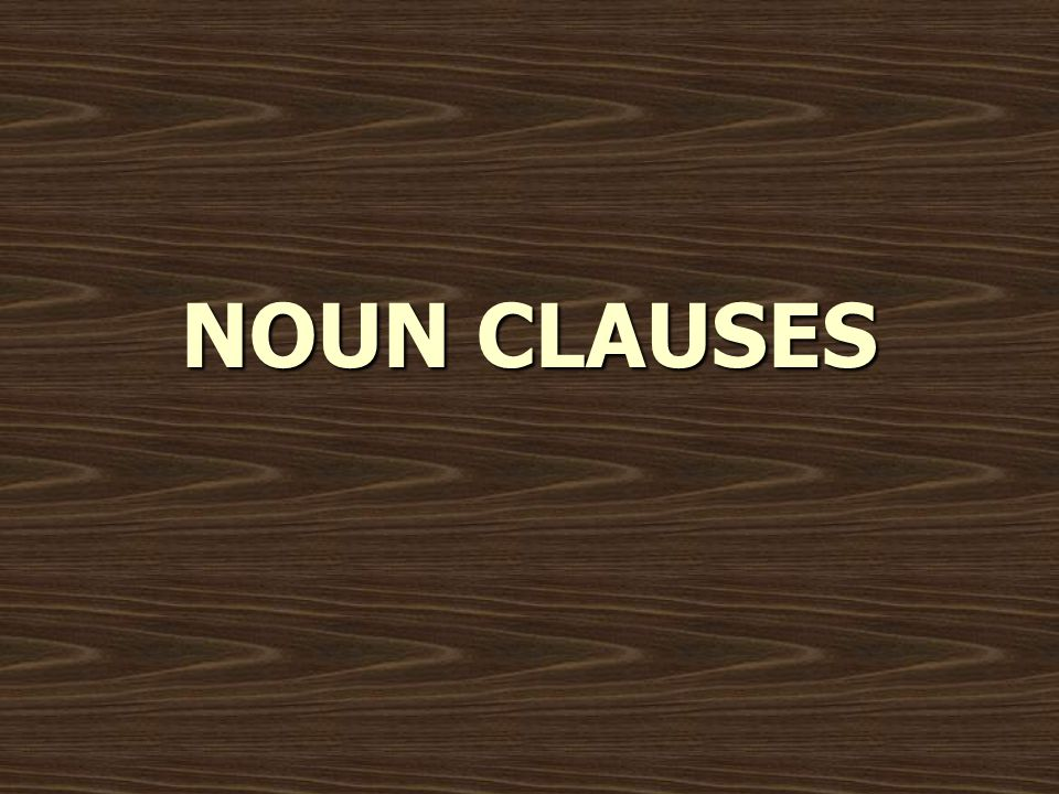Devam… Bir isim tümcesi, bu fiillerden birini takip ettiğinde, tümcedeki fiil hiçbir koşulda değişikliğe uğramadan yalın halinde kullanılır.