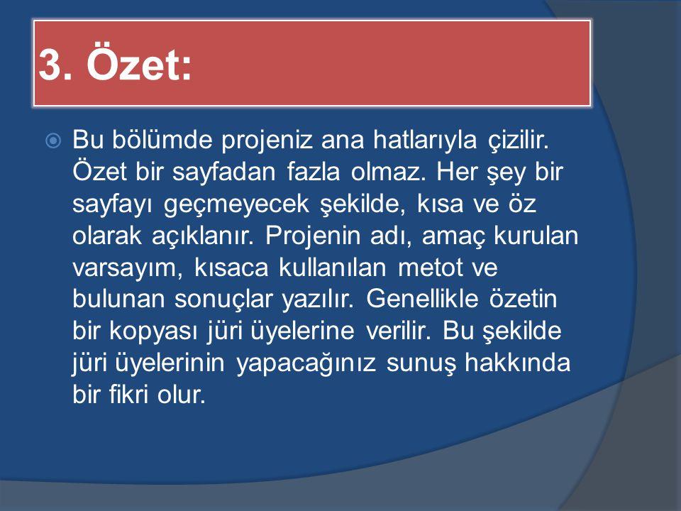 Kaynakça Örnekleri  Baudrillard,J.1998,Tüketim Toplumu,Ayrıntı Yayın Evi,İstanbul,s.78  Yılmaz, C, 2005, Tarım Sektörünün yapısal Analizi ve Avrupa Ortak Tarım Politikası, AB'ye Uyum Sürecinde Türk Tarımı, Demokrasi Platformu Dergisi, Yıl:1, Sayı:3,Ankara  Yılmaz, H.,2008, Turizm Çeşitlendirmesi Kapsamında Eko Turizmin Ürünü Olarak Tatil Çiftlikleri: Türkiye'deki Tatil Çiftliklerine Yönelik Swot Analizi, Afyon Kocatepe Üniversitesi Sosyal Bilimler Enstitüsü İsletme Ana Bilim Dalı (Basılmamış Doktora Tezi),Afyon