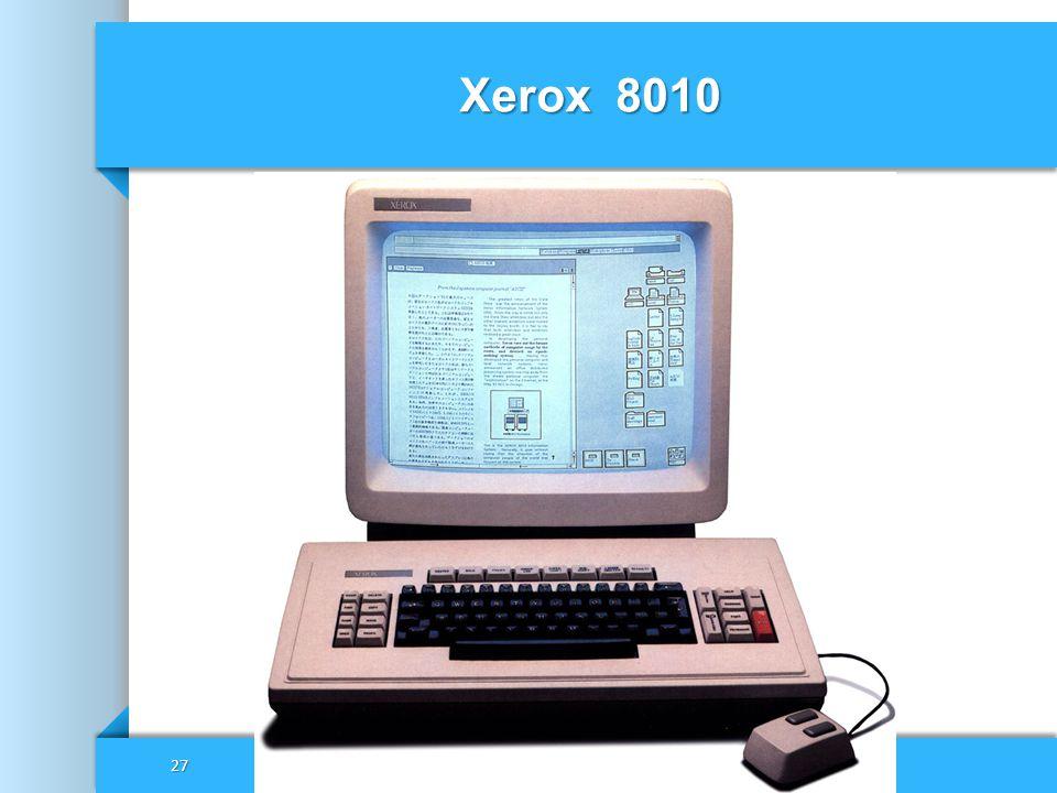 Xerox 8010 27