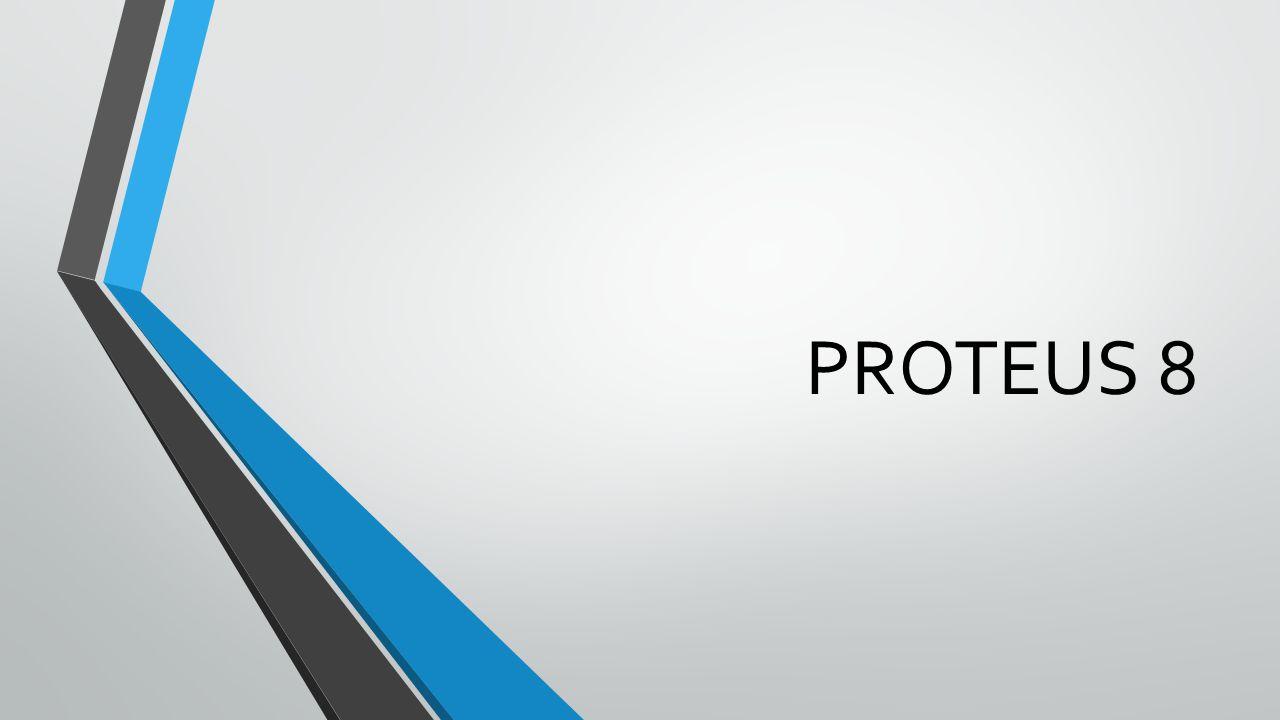 PROTEUS 8