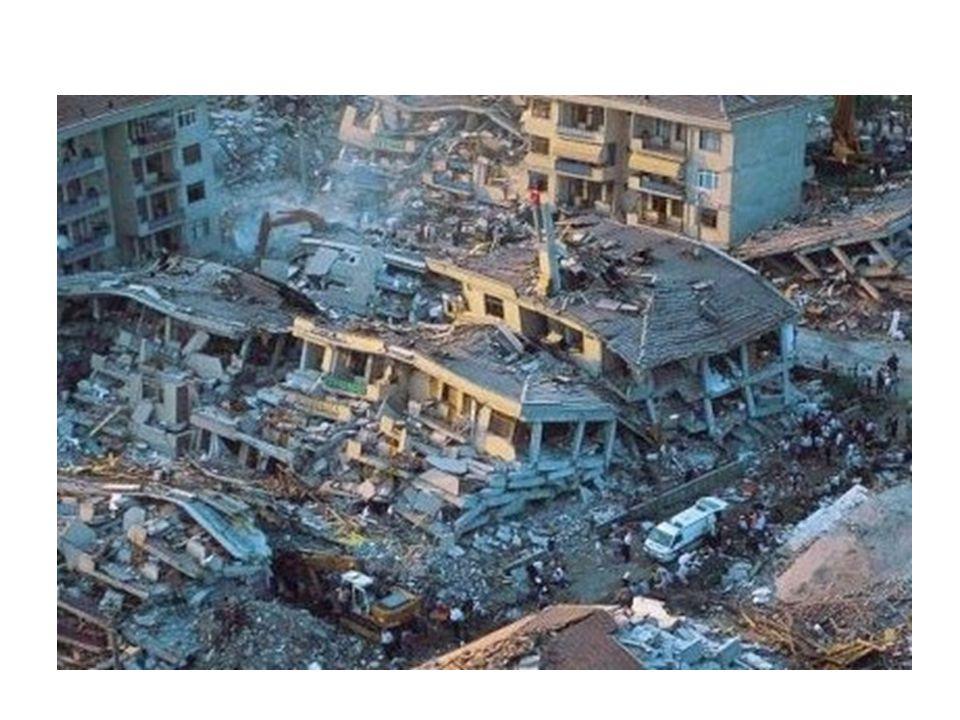  Yerkabuğu dediğimiz toprak altındaki bölümün kırılması sonucu yeryüzünün sarsılmasına deprem denir.
