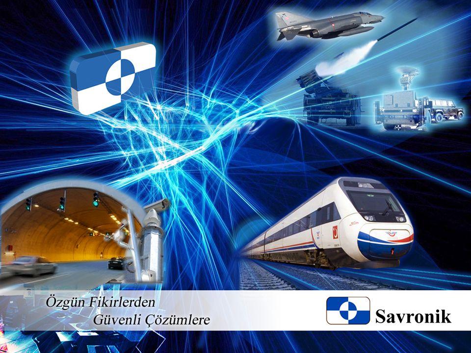 Şirket Profili Savronik, STFA Grubuna bağlı olarak, sanayi şirketler grubu bünyesinde, özel olarak savunma sanayimize hizmet vermek amacıyla; Milli ve kritik teknolojilere odaklı, Şirket birikimi öncelikle yetişmiş insan kaynaklarına dayalı, Araştırma, geliştirme, tasarım ve entegrasyon kabiliyetlerine yönelen, Yurtiçi üretim kaynaklarını en üst düzeyde kullanmayı öngören bir şirket anlayışı ile 1986 yılında kurulmuştur.