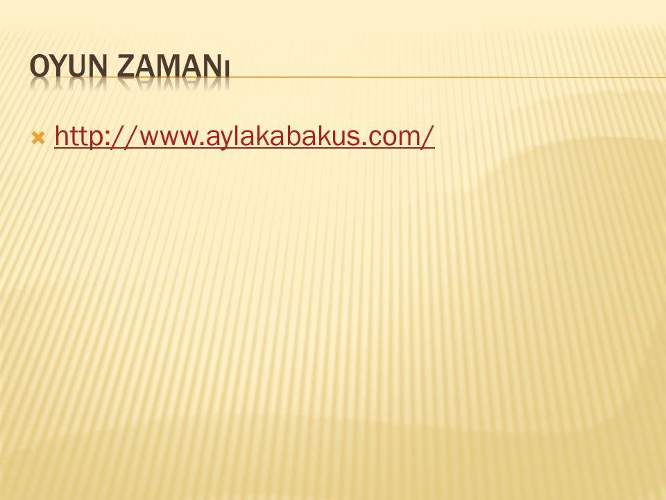 http://www.aylakabakus.com/ http://www.aylakabakus.com/