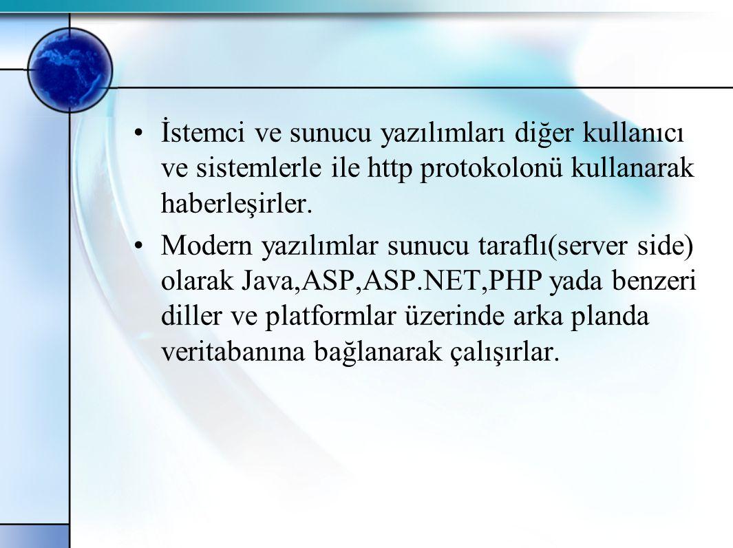 BİLİŞİM SUÇLARI •Türk Ceza Kanunu; Madde 243; Bir bilişim sisteminin bütününe yada bir kısmına hukuka aykırı olarak giren ve orda kalmaya devam eden kimseye bir yıla kadar hapis veya para cezası verilir.