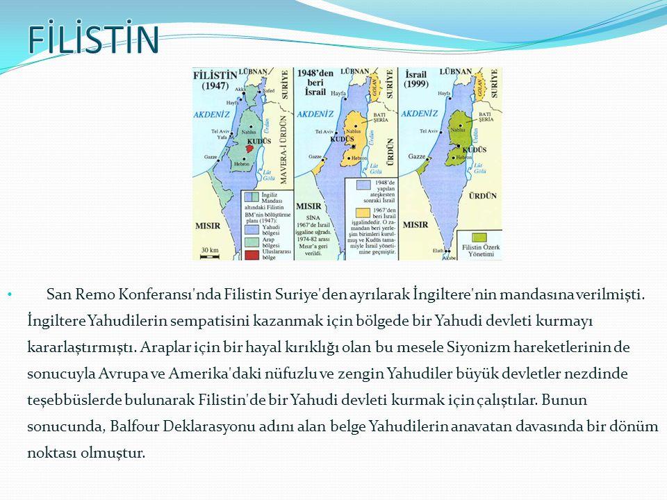 Almanya'nın Osmanlı Devleti'yle yakın ilişkiler kurarak Hicaz Demiryolları projesiyle de bölgede üstünlük sağlaması İngiltere'yi tedirgin etti.