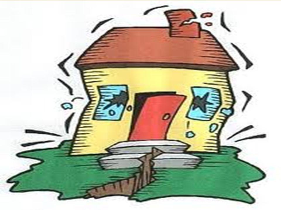   Yerleşim yerlerini fay katlarından ve gevşek zeminlerden uzak kurmak  Çok katlı yapılardan kaçınmak  Dayanıklı ve sağlam binalar inşa etmek  Uy