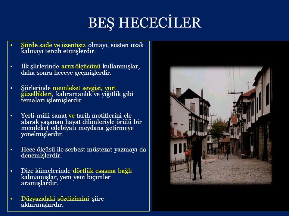HALİKARNAS BALIKÇISI (1886 - 1973) •Asıl adı Cevat Şakir Kabaağaçlı'dır.