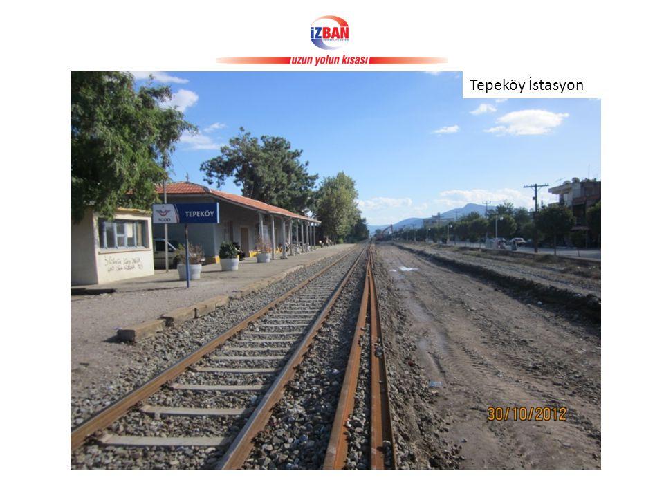 Tepeköy İstasyon