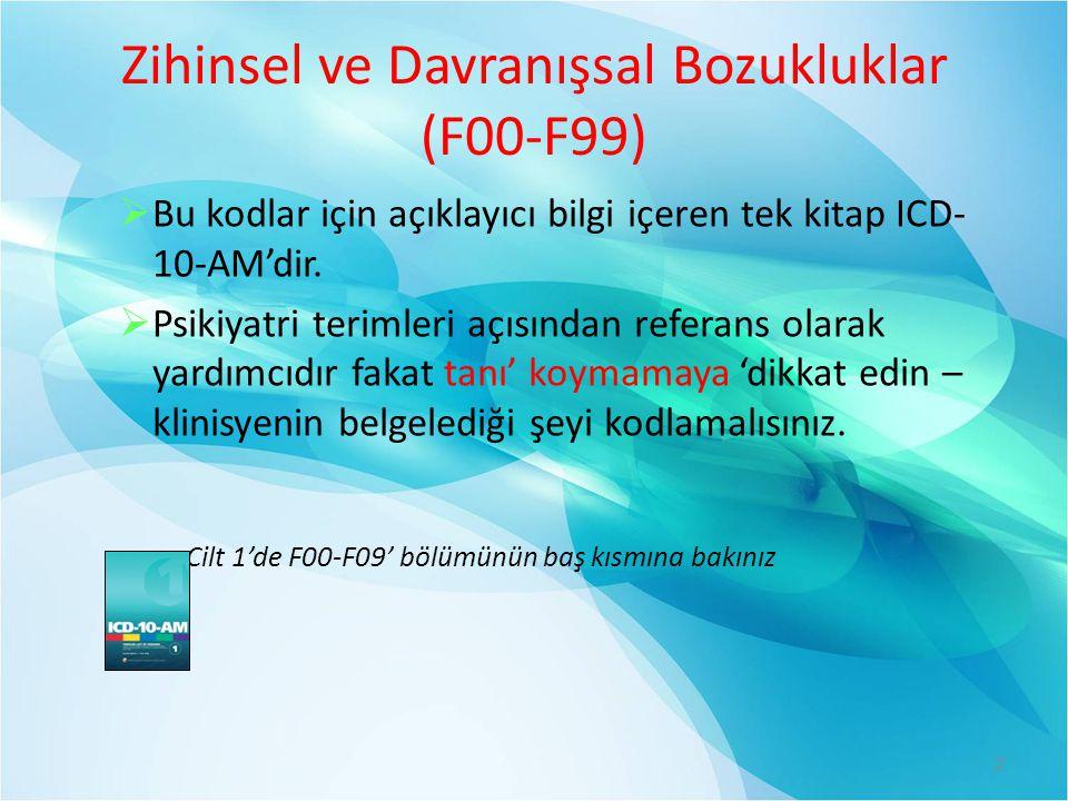 Kolelitiasis ve Kolesistit  Kolelitiasis kodları K80-K87 arasında yer almaktadır.