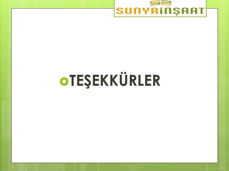  TEŞEKKÜRLER 50