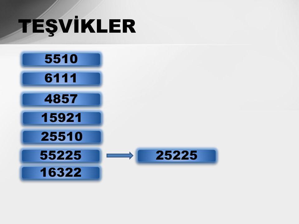 •Kontenjan dahili sigortalıların P.H.Belgeleri 14857 •Kontenjan harici sigortalıların P.H.Belgeleri 54857 belge türünden verilir.