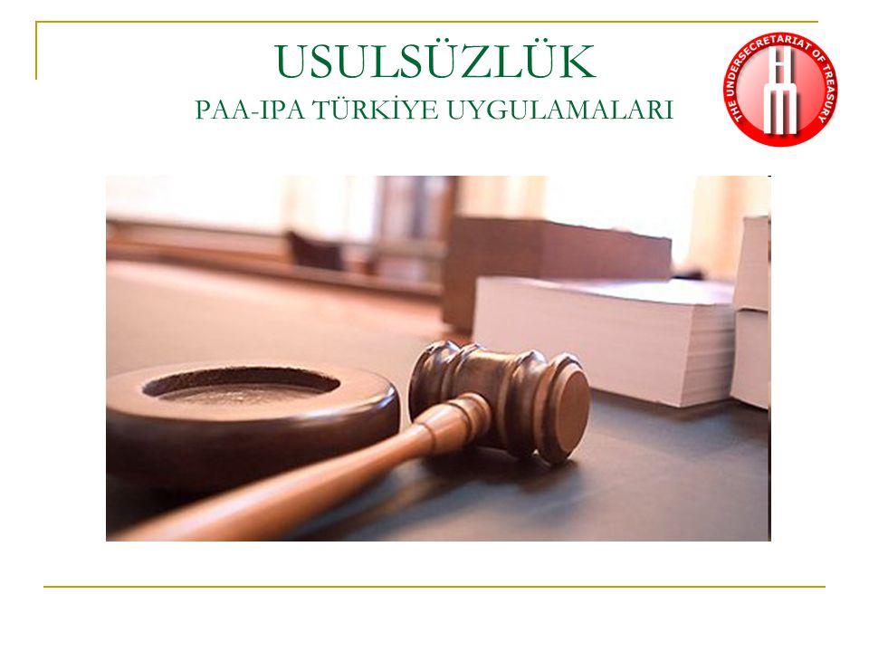 42 ÖRNEK OLAY İNCELEME ÖRNEK OLAY 6 Finansman Ali Memnun ve Mahdumları Ltd.