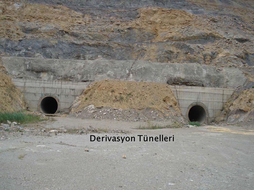 Derivasyon Tünelleri