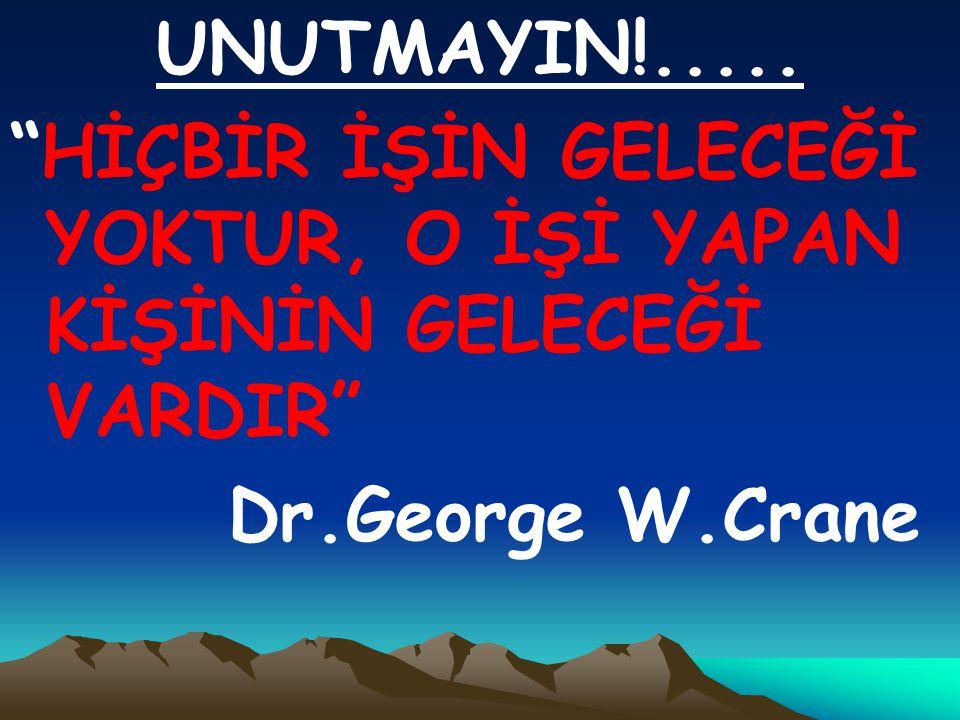 UNUTMAYIN!.....