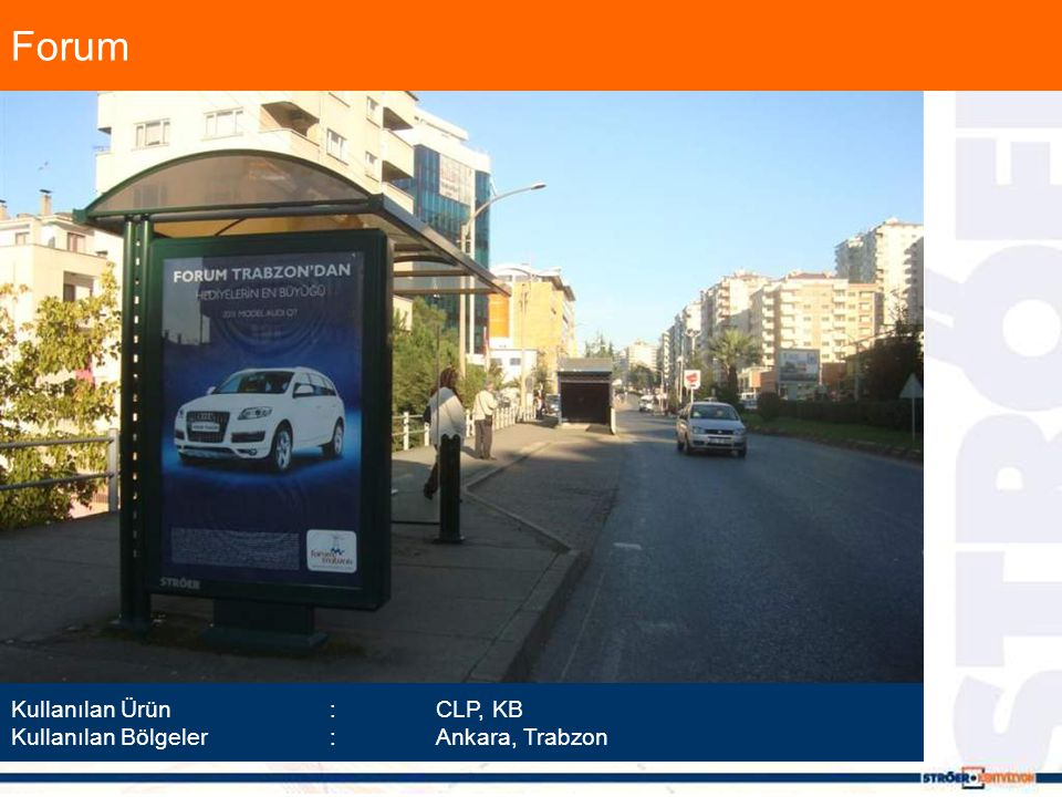 CRR Kullanılan Ürün :BB Kullanılan Bölgeler :İstanbul