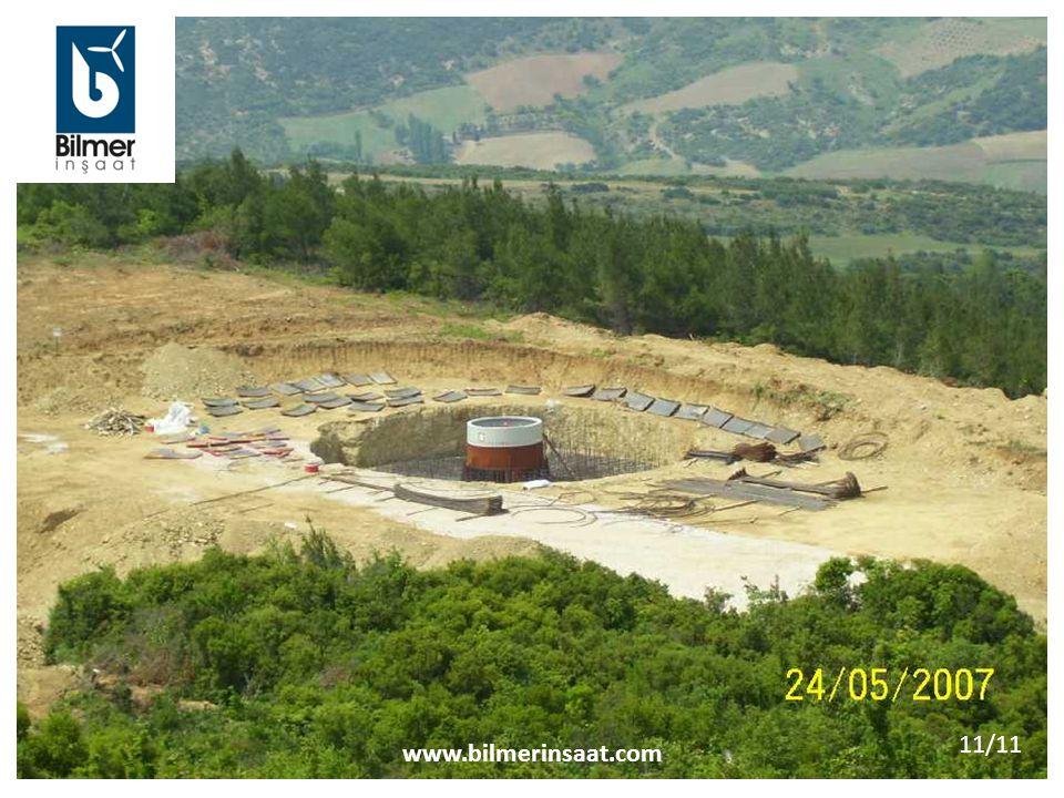 www.bilmerinsaat.com 11/11