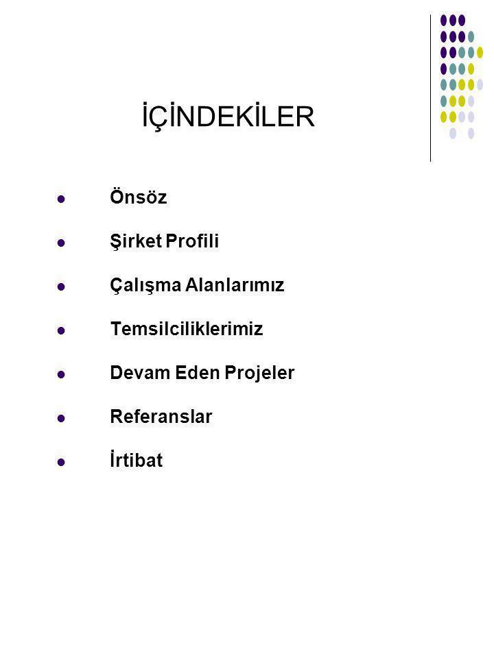 İRTİBAT  ŞAHİN KİMYA VE ARITMA SANAYİ A.Ş.Cumhuriyet Cad.