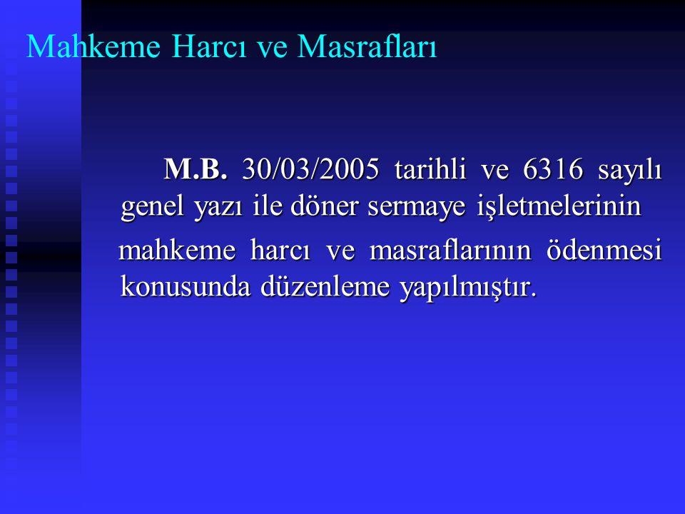 Kaynak Aktarımlarının Muhasebeleştirilmesi  M.B. 05/07/2006 tarihli ve 11472 sayılı genel yazı ile 209 sayılı Kanun hükmünce yapılacak kaynak aktarım